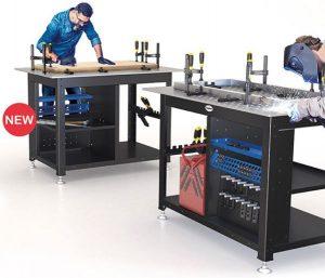 exemple d'utilisation workstation siegmund