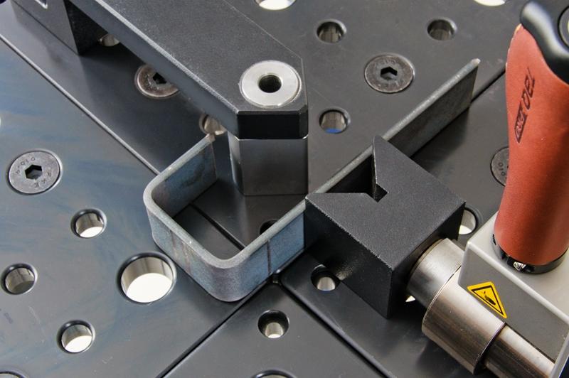cbs mini presse hydraulique