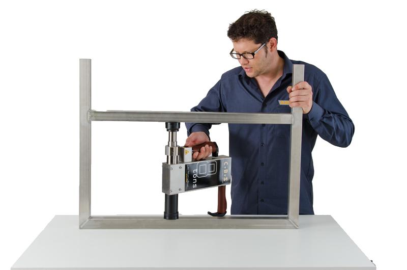 cbs presse hydraulique