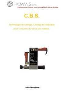 couverture cbs