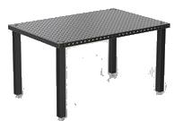 table de montage et de soudage basic système 16