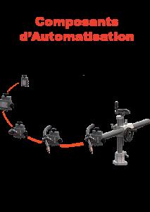 composants d'automatisation merkle