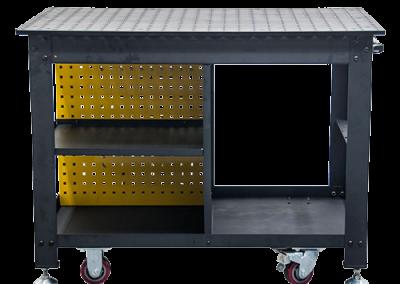 table de soudure rhino cart