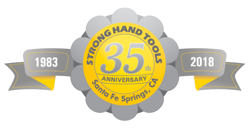 Strong Hand Tools fête ses 35 ans !