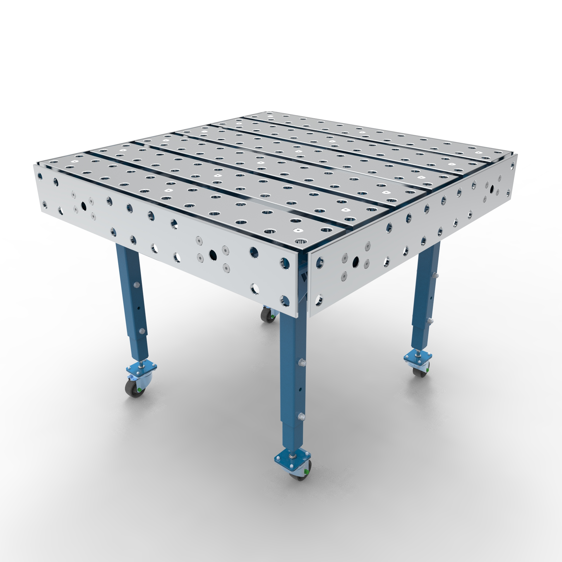 table de soudage modulable gpph