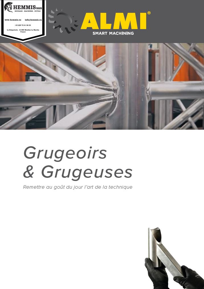 couverture grugeuses almi