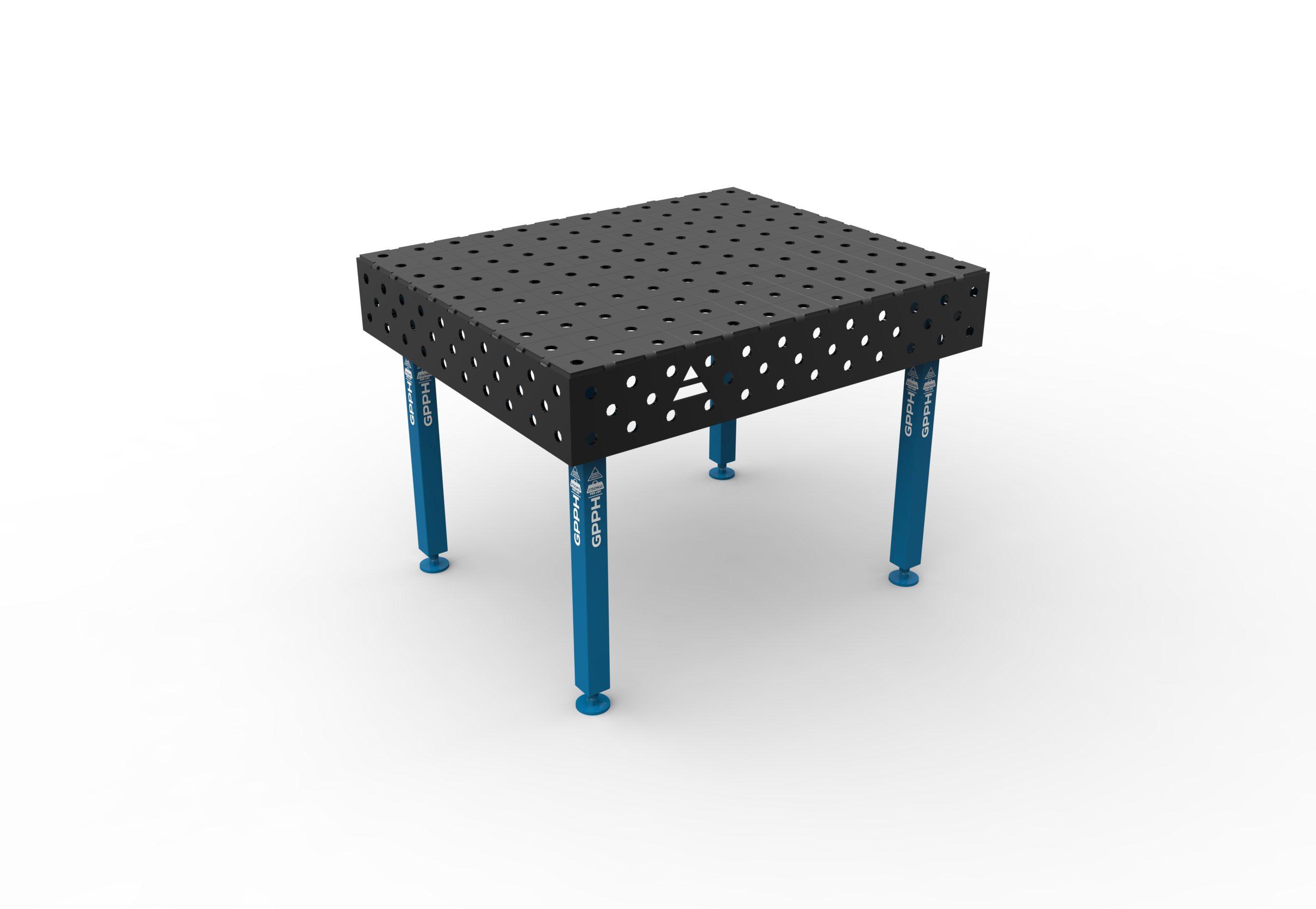 table de soudage ECO 1200x1000 gpph