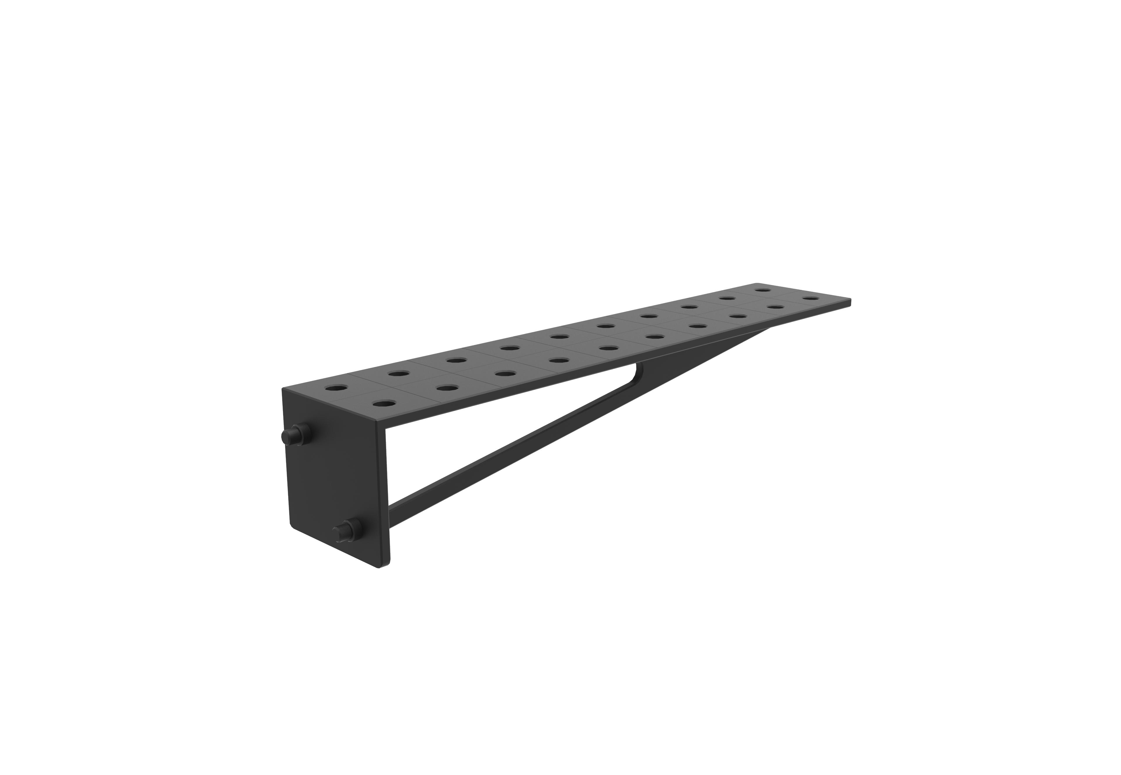 extension de table PRO 1000x200 gpph
