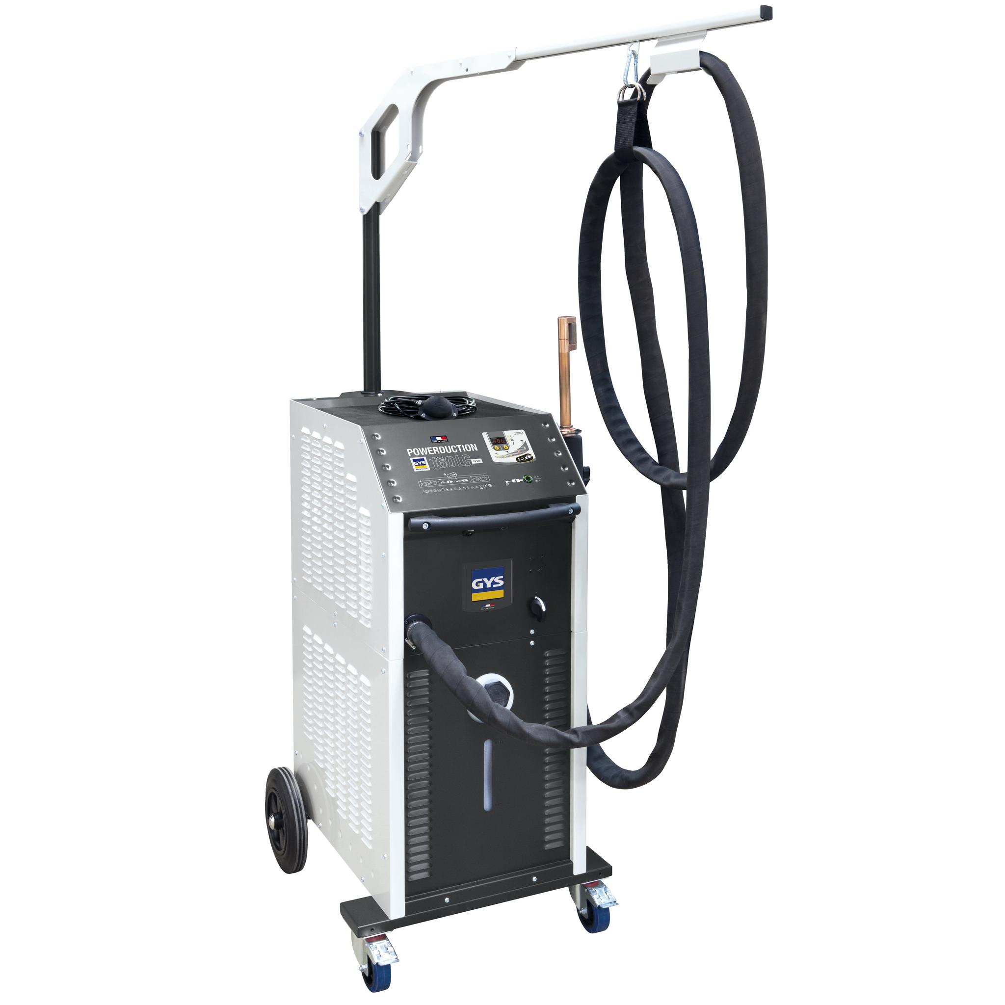 poste à induction powerduction 160 lg 057814