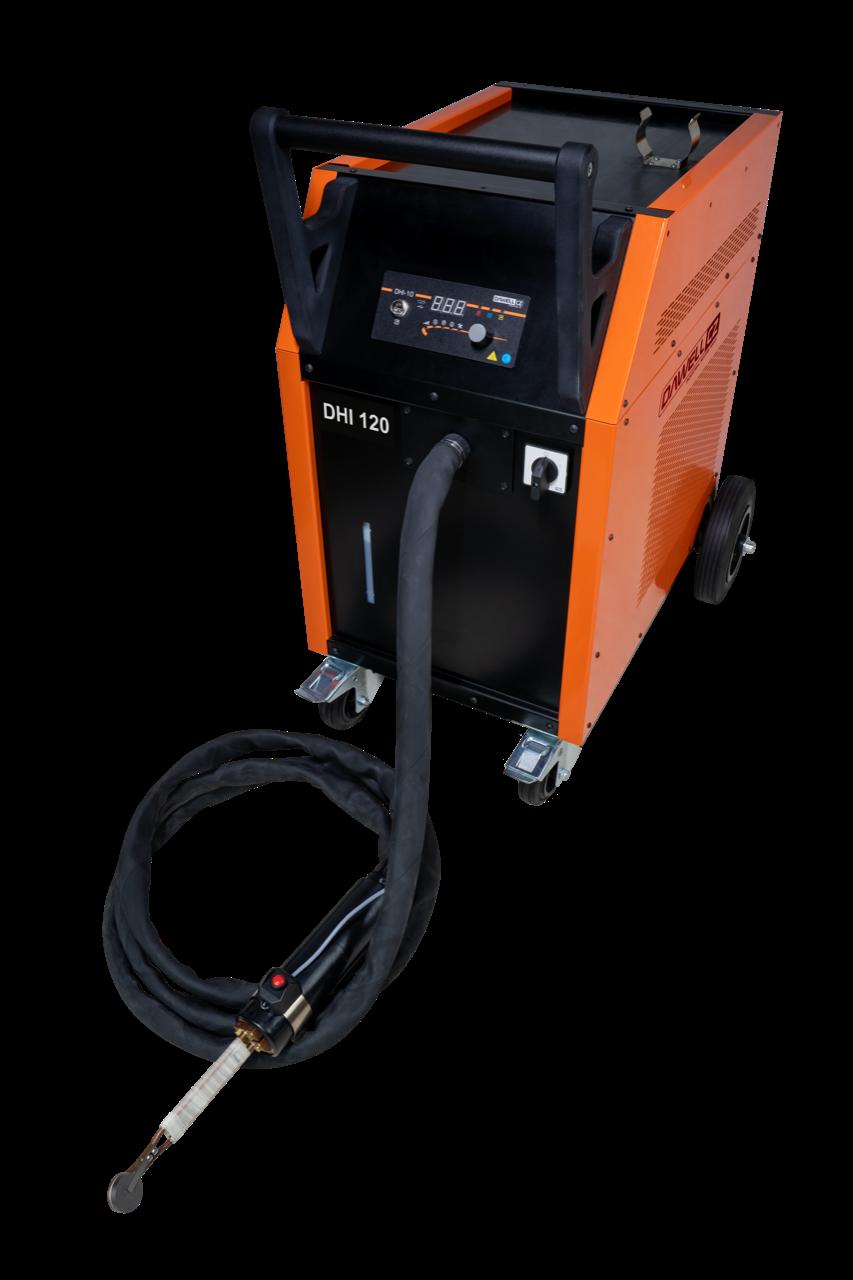 poste à induction DHI-120F