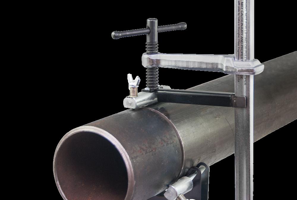 Serre-joint collier de maintien pour tuyau